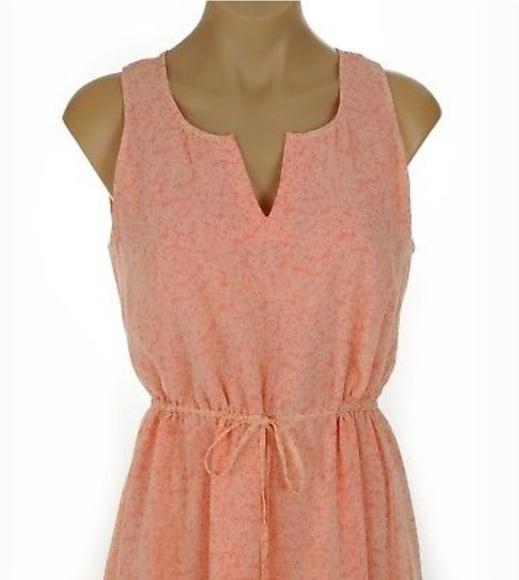 LC Lauren Conrad Dresses & Skirts - LC Lauren Conrad flowy dress